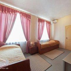 Гостиница Гостинный Дом Стандартный номер 2 отдельные кровати фото 3