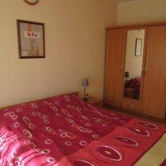 Апартаменты Eliza Apartment Sequoia Боровец комната для гостей фото 2