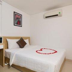 Love Nha Trang Hotel 3* Стандартный номер фото 2