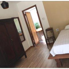 Отель Mango Garden Villa комната для гостей фото 5