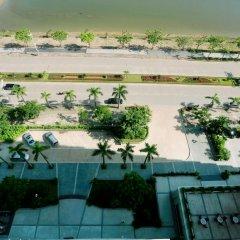Отель Condotel Ha Long Апартаменты с различными типами кроватей фото 18