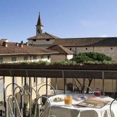 Hotel Orto de Medici 4* Улучшенный номер с различными типами кроватей фото 3