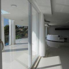 Отель Villa Yalcin балкон