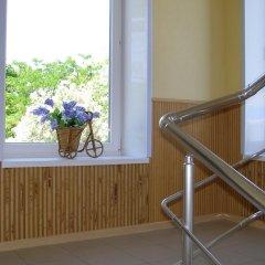Гостиница Krab House комната для гостей фото 2
