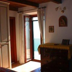 Отель L'Infinito комната для гостей фото 3
