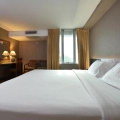 Отель Bangkok City Suite 3* Номер Делюкс фото 3