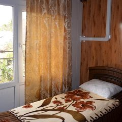 Гостевой Дом Рафаэль Стандартный номер с 2 отдельными кроватями фото 17