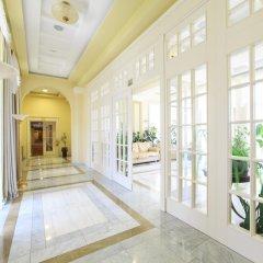 Гостиница Avangard Health Resort интерьер отеля фото 2