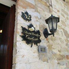 Отель B&B Carboni Италия, Трайа - отзывы, цены и фото номеров - забронировать отель B&B Carboni онлайн фото 12