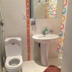 Апартаменты Apartments in Tsaghkadzor ванная