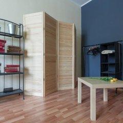 Апартаменты Максим Апартаменты с различными типами кроватей фото 27