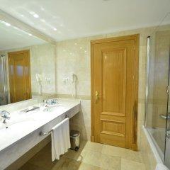 Hotel Guadalmina Spa & Golf Resort ванная фото 2