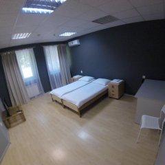 Гостиница Helius комната для гостей фото 2