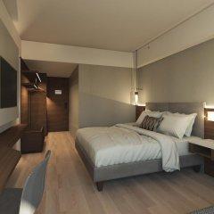 Отель Athens Marriott 5* Улучшенный номер
