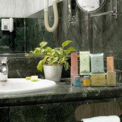 Abba Sants Hotel 4* Стандартный номер с различными типами кроватей фото 8