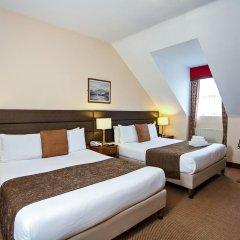 Sheldon Park Hotel and Leisure Club 3* Стандартный номер с 2 отдельными кроватями фото 4