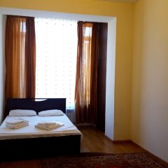 Апартаменты Rent in Yerevan - Apartments on Sakharov Square Апартаменты 2 отдельными кровати фото 9