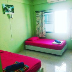 Отель Sawasdee Guest House (Formerly Na Mo Guesthouse) 2* Стандартный номер с различными типами кроватей фото 16