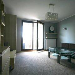 Отель Towarowa Residence 4* Апартаменты с различными типами кроватей фото 9