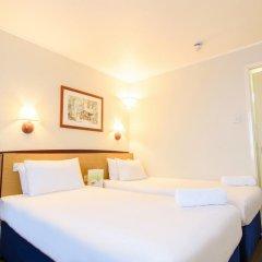Отель Campanile Manchester комната для гостей фото 3