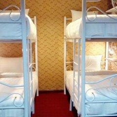 Decor Do Hostel Стандартный номер с различными типами кроватей фото 8