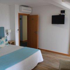 Отель Sea Garden Residência 4* Люкс разные типы кроватей фото 7