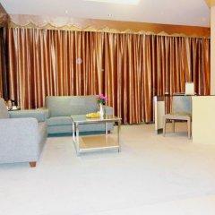 Отель Xindi Hotel Китай, Чжуншань - отзывы, цены и фото номеров - забронировать отель Xindi Hotel онлайн комната для гостей фото 5