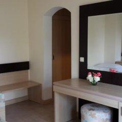 Отель Club Nimara Beach Resort Otel - All Inclusive 4* Стандартный номер фото 7