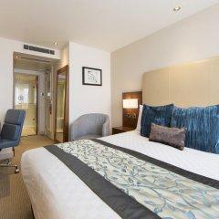 Thistle Trafalgar Square Hotel 4* Стандартный номер фото 6
