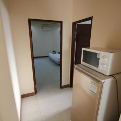 Отель Babylon Pool Villas 3* Студия Делюкс с различными типами кроватей фото 18