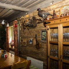 Гостиница Green Forest Club гостиничный бар