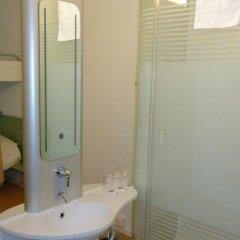 Отель Ibis Budget Wien Messe Вена ванная
