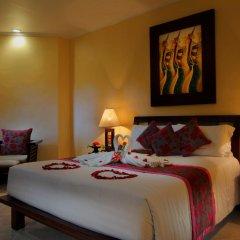 Отель Adi Dharma Hotel Индонезия, Бали - 2 отзыва об отеле, цены и фото номеров - забронировать отель Adi Dharma Hotel онлайн комната для гостей фото 6