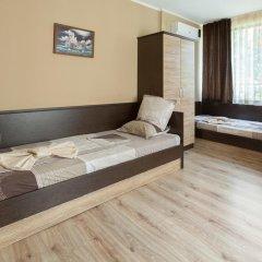 Отель Villa Brigantina 3* Стандартный номер 2 отдельными кровати фото 5