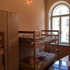 Art Hostel Galereya Кровать в женском общем номере фото 4
