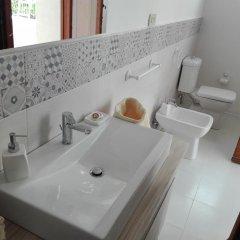 Отель villa teocles Стандартный номер фото 7