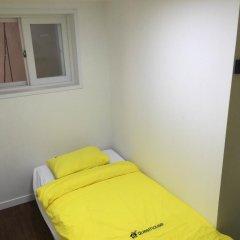 Отель 24 Guesthouse Seoul City Hall 2* Номер категории Эконом с различными типами кроватей