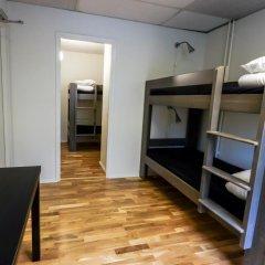 Hostel Snoozemore Гётеборг комната для гостей фото 2