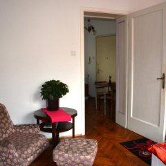 Отель Cozy Downtown Apartment Сербия, Белград - отзывы, цены и фото номеров - забронировать отель Cozy Downtown Apartment онлайн комната для гостей фото 2