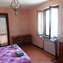 Отель B&B Il Chioso Аулла комната для гостей фото 2