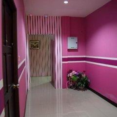Отель NK Hometel Таиланд, Краби - отзывы, цены и фото номеров - забронировать отель NK Hometel онлайн спа фото 2