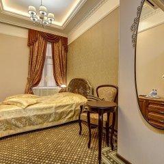 Мини-Отель Beletage 4* Номер Комфорт с различными типами кроватей фото 3