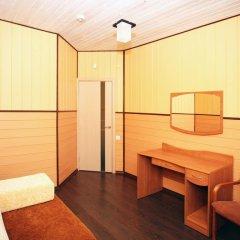 Гостиница Лесная Рапсодия Апартаменты с двуспальной кроватью фото 18