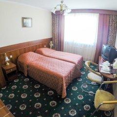 Гостиничный Комплекс Орехово 3* Номер Эконом разные типы кроватей (общая ванная комната) фото 15
