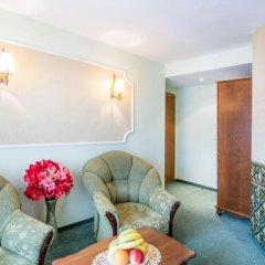 Отель Дафи Болгария, Пловдив - отзывы, цены и фото номеров - забронировать отель Дафи онлайн комната для гостей фото 4