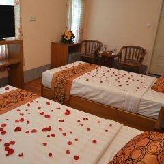 Royal Yadanarbon Hotel 3* Стандартный номер с различными типами кроватей фото 3