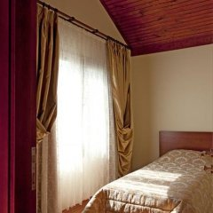 Doga Sara Butik Hotel Стандартный семейный номер с двуспальной кроватью фото 2