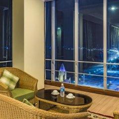 Nha Trang Lodge Hotel 3* Люкс фото 3