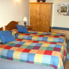 Отель Casa Rural Irugoienea комната для гостей фото 2