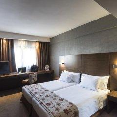 Отель Anatolia 4* Стандартный номер с различными типами кроватей фото 5